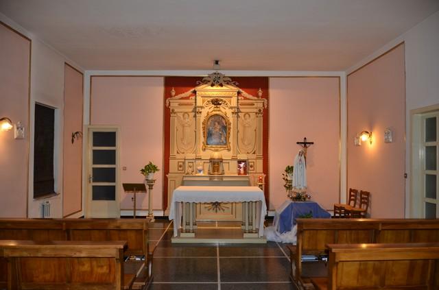 La cappella interna